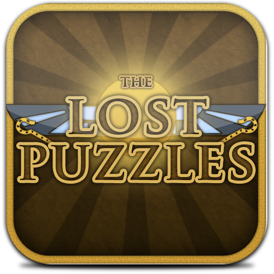 Ícone do The Lost Puzzles