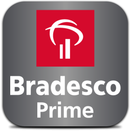 Ícone do Bradesco Prime