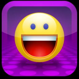 Ícone do Yahoo! Messenger