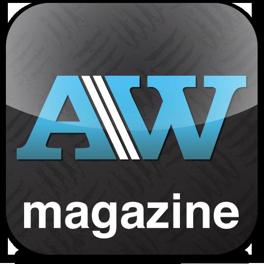 Ícone da AW Magazine