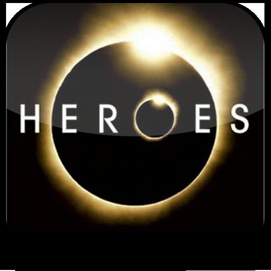 Ícone do iHeroes