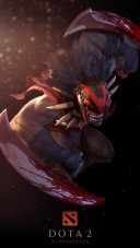 Blood Seeker - Dota 2