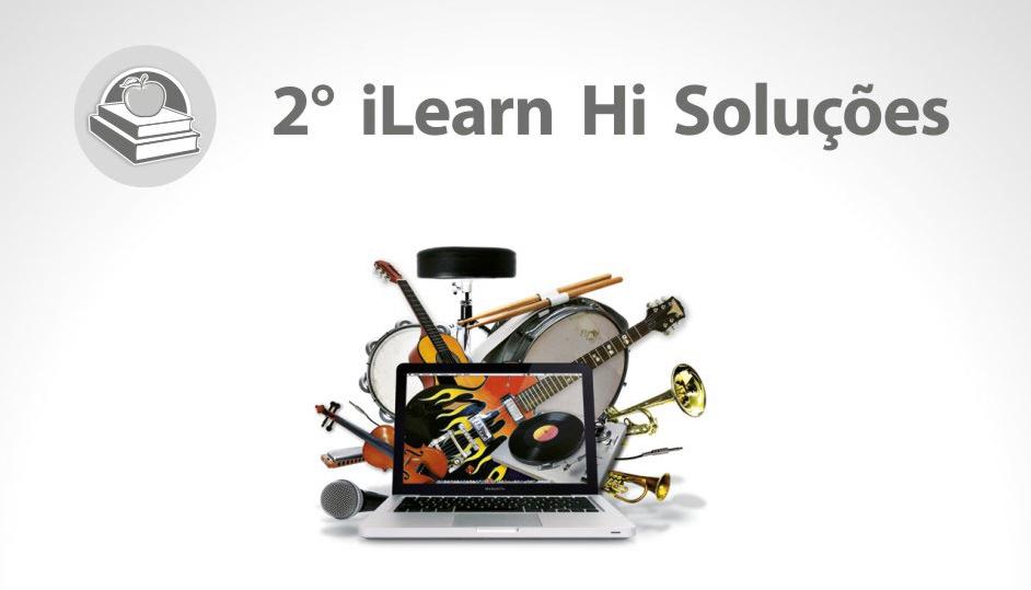 2º iLearn Hi Soluções