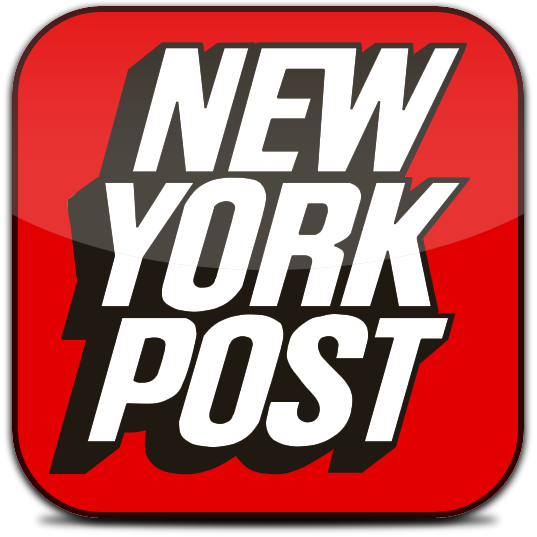Ícone do New York Post