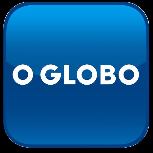 Ícone do O Globo para iPad