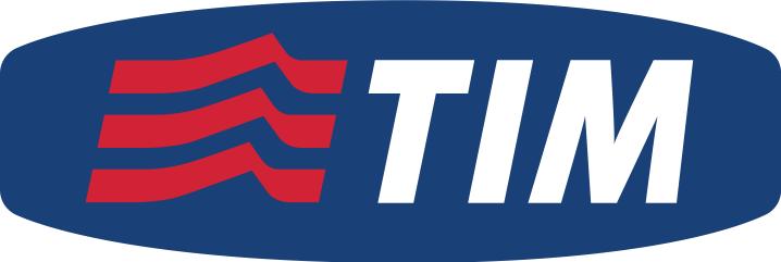 Logo da TIM