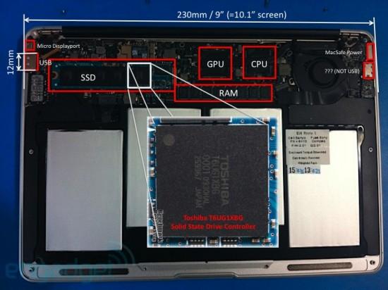 Novo MacBook Air? - MacRumors