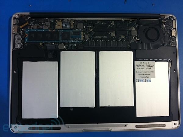 Novo MacBook Air? - Engadget