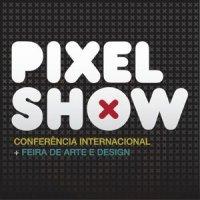 Logo do Pixel-Show