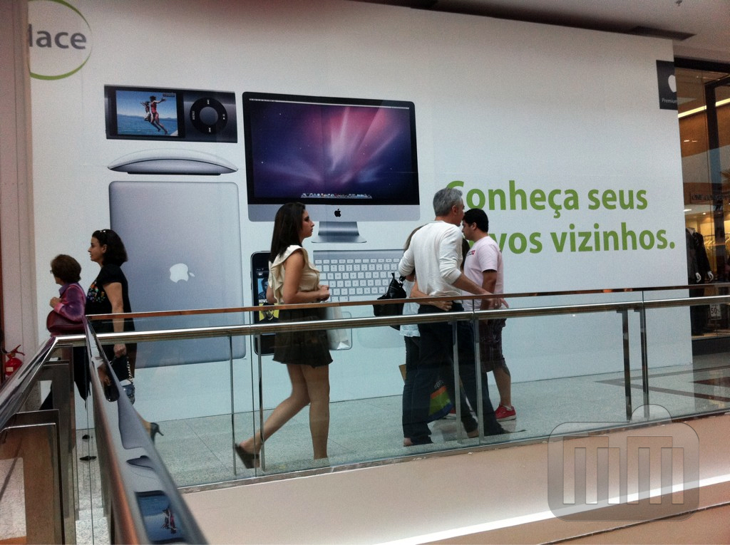 iPlace do BH Shopping