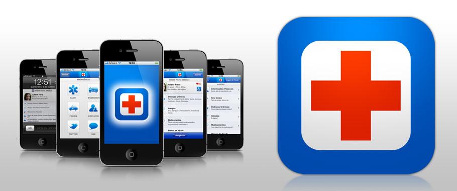 Socorro para iPhone