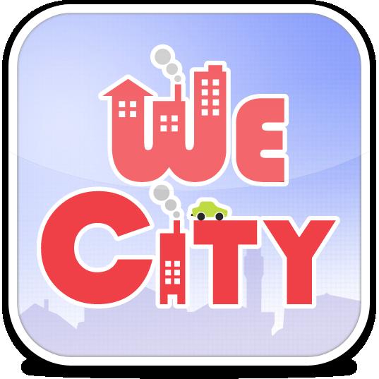 Ícone do We City