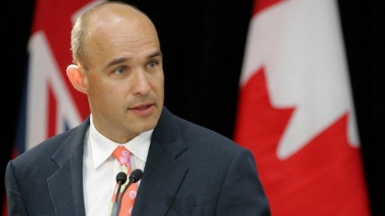 Jim Balsillie — co-CEO da RIM