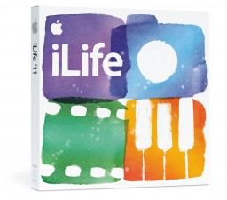 Caixa do iLife 11