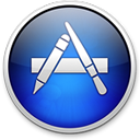 Ícone - Mac App Store