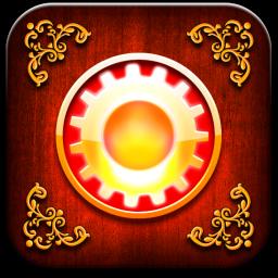 Ícone do Yojimbo para iPad