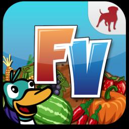 Ícone do FarmVille para iPad