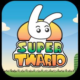 Ícone do Super Twario
