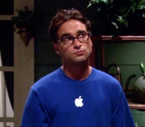 Apple em BBT