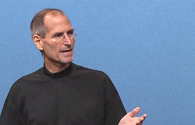 Steve Jobs - Keynote Back to the Mac