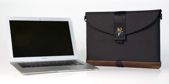 Capa para MacBook Air da WaterField