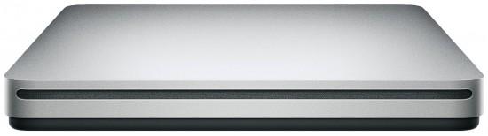 SuperDrive externo do MacBook Air
