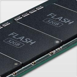 Memória de estado sólido, NAND flash