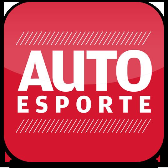 Ícone da Autoesporte para iPad