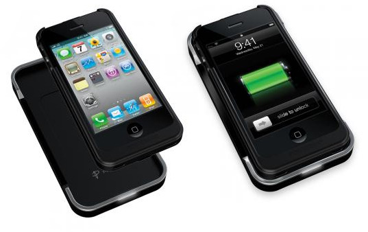 Powermat para iPhone 4