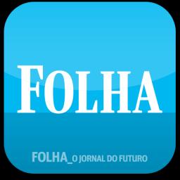 Ícone do Folha.com