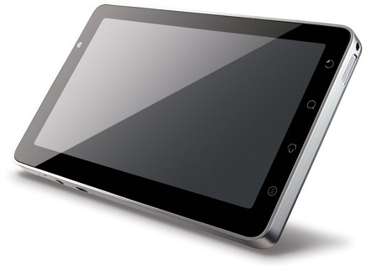 Tablet PC ViewPad 7, da ViewSonic
