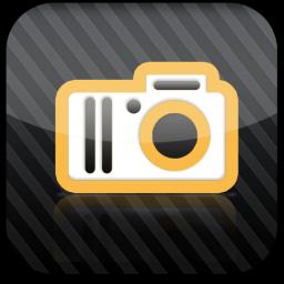 Ícone do Picspot