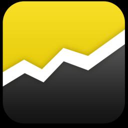 Ícone do BAM Analytics Pro