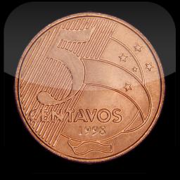Ícone do Brazilian Coins
