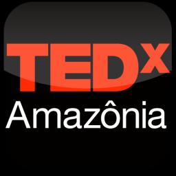 Ícone do TEDx Amazônia