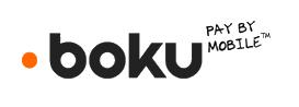 Logo da BOKU