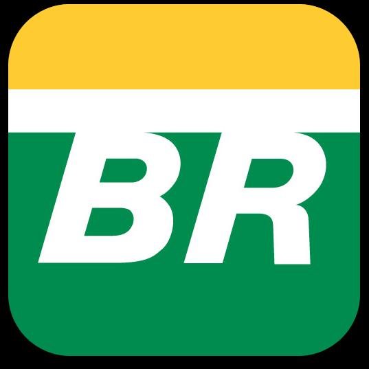Ícone do Localizador de Postos Petrobras