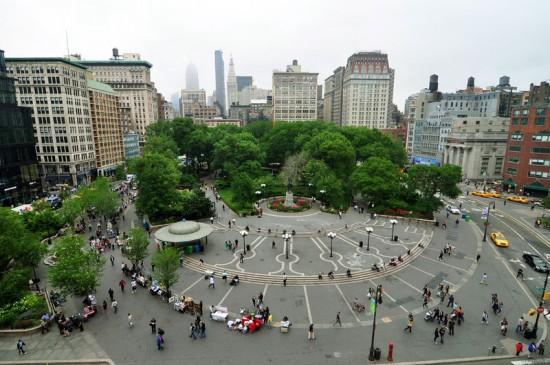 Union Square, Nova York