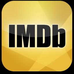 Ícone do IMDb para iOS