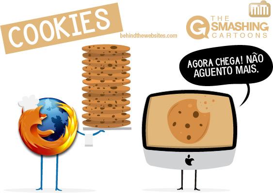 The Smashing Cartoons - Cookies