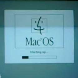 Macintosh SE ressuscitado