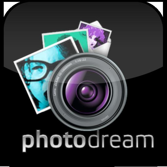 Ícone do photodream