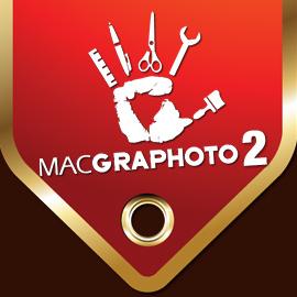 MacGraPhoto