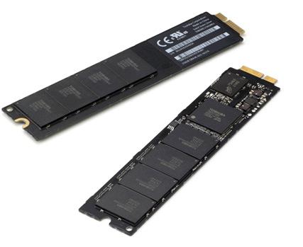 SSDs da Toshiba