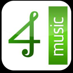 Ícone do 4Music