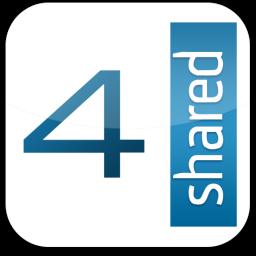 Ícone do 4Shared