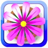 Ícone do FlowerGarden