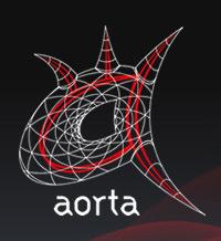 Logo da Aorta Entretenimento