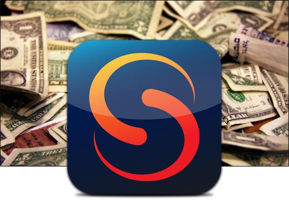 Dinheiro e Skyfire