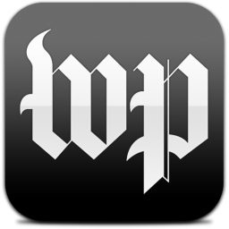 Ícone do The Washington Post